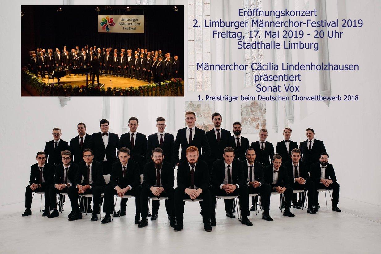 2. Limburger Männerchor Festival
